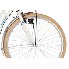Vermont Saphire 3s Rower miejski biały